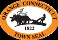Seal of Orange