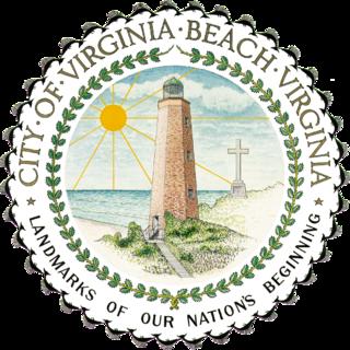 Virginia Beach City Council