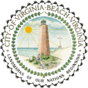 Escudo de Virginia Beach