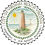 Escudo de Virginia Beach, Virxinia