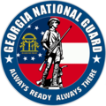 Seal of the Georgia National Guard.png