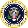 Seal of the President of the United States (1945–59).png