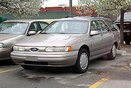 Second-generation Ford Taurus wagon.jpg