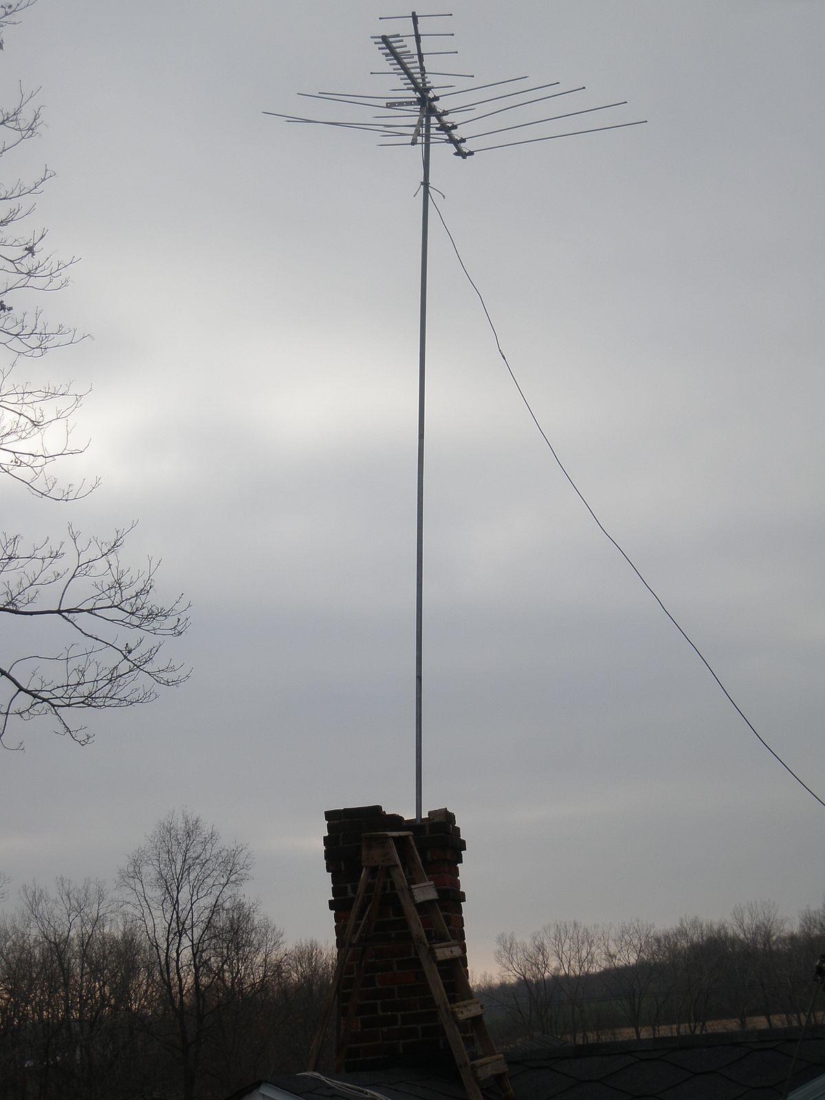 Drop (telecommunication) - Wikipedia