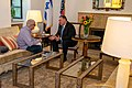 Secretary Pompeo Speaks With Zev Chafets (48917998796).jpg