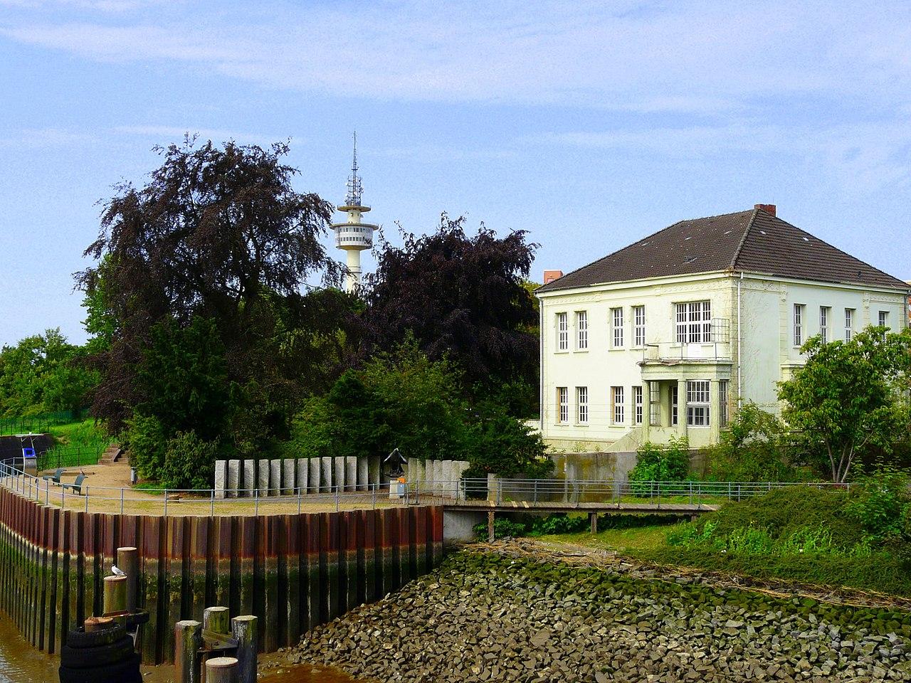 Villa Seebeck Bremerhaven  Ef Bf Bdffnungszeiten