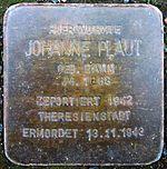 Johanne Plaut