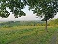Segalara (Sala Baganza) - panorama sulla Pianura Padana 2019-09-16.jpg