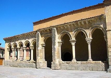 Segovia - San Lorenzo 02.jpg