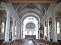 Segré - Eglise Sainte-Madeleine - Intérieur.jpg