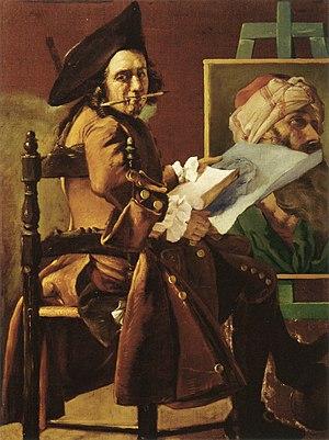 Subleyras, Pierre (1699-1749)