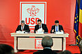 Semnarea protocolului de infiintare a Uniunii Social Democrate - 10.02.2014 (12436183235).jpg