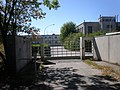 Sender Bisamberg Sendergebäude2.JPG