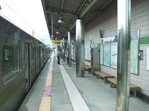 Jangam Station - Jangam Station