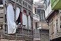 Sethial street - Sethi House Complex, Peshawar.jpg