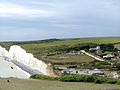 Seven Sisters, Sussex 2010 PD 22.JPG