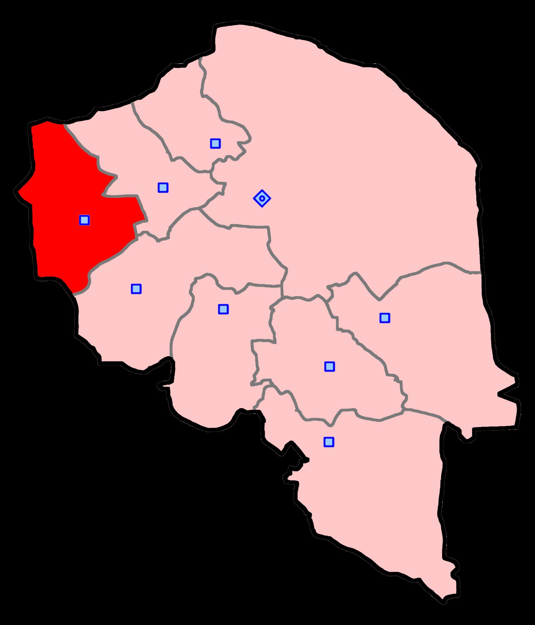 شهرستان شهربابک