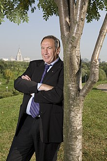 Image illustrative de l'article Shamil Tarpischev