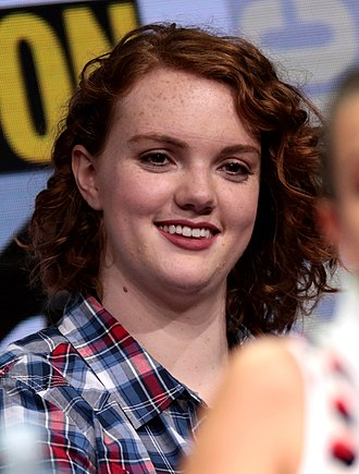Stranger Things - Shannon Purser's performance as Barb received a great deal of attention from fans, and led to her being nominated for Outstanding Guest Actress in a Drama Series.