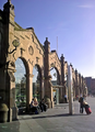 Sheffield Station facade.png