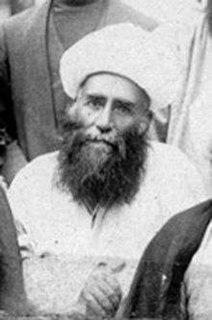 Mirza Husain Noori Tabarsi Iranian scientist