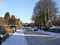 Sheriff Highway in the Snow - geograph.org.uk - 315846.jpg