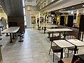 Sheung Wan Shun Tak Centre McDonalds not allow eat-in 16-07-2020.jpg