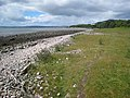 Shingle beach to the east of Dunrobin Castle - geograph.org.uk - 870818.jpg