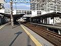 Shirasagi Station 01.jpg