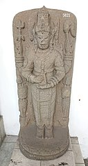 Shiva Mahadeva Statue