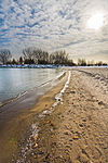 Shore at Woodbine Beach.jpg