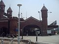 Side view of Lahore railway station.jpg