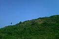 Side view of Thotlakonda hillock.jpg