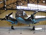 Siebel Si 204 - Stará Aerovka.JPG