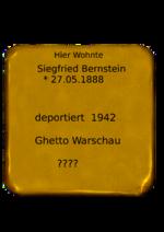 Siegfried Bernstein