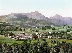 Siegsdorf Wikipedia
