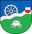 Coat of arms of Sierksrade