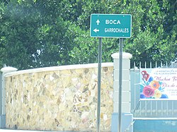 Sign for Garrochales, Barceloneta, Puerto Rico.jpg