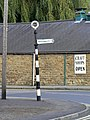 Signpost at Elsecar - geograph.org.uk - 1505652.jpg