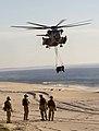 Sikorsky CH-53E (USMC) (22339111189).jpg