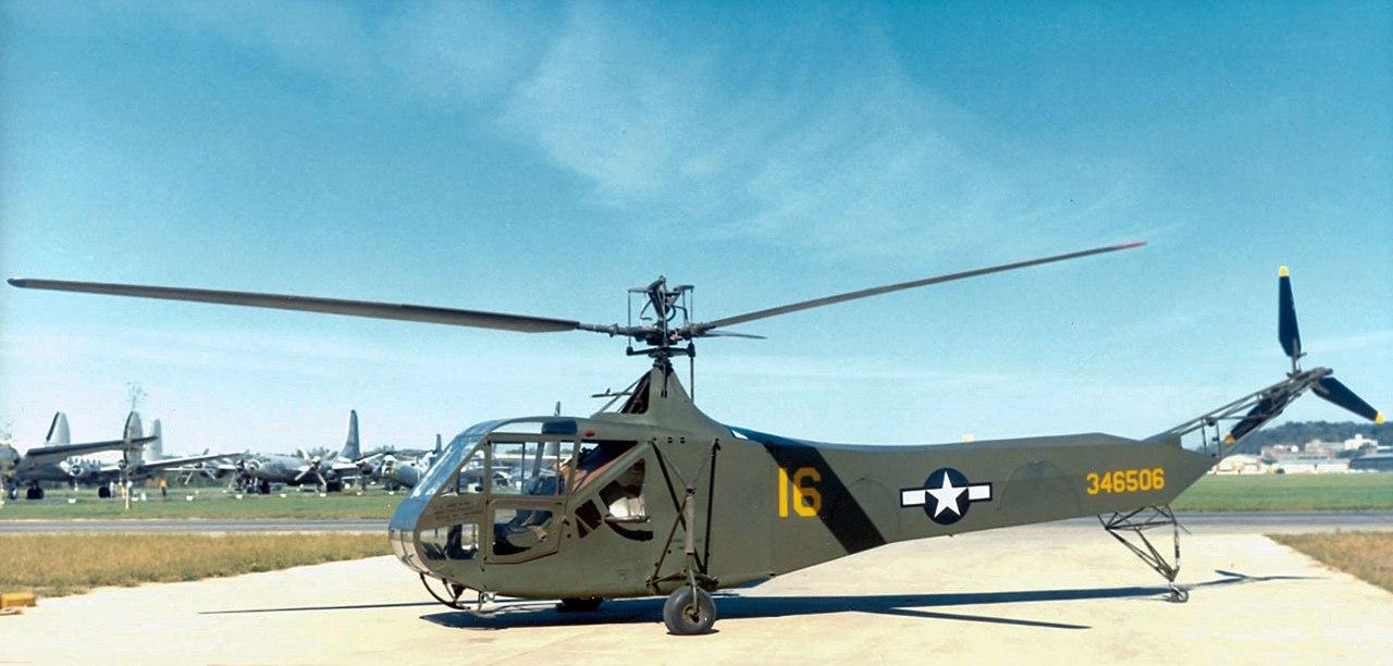 Перший український вертоліт піднявся в повітря в Запоріжжі - Цензор.НЕТ 2703