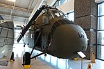 Sikorsky UH-34D Seahorse, 1954 - Evergreen Aviation & Space Museum - McMinnville, Oregon - DSC00989.jpg