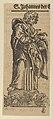 Silver Statuette of St. John, from the Wittenberg Reliquaries MET DP842094.jpg
