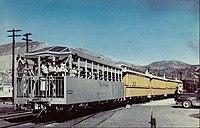 durango and silverton narrow gauge railroad wikipedia. Black Bedroom Furniture Sets. Home Design Ideas