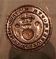 Silver seal, Truro, Cornwall.jpg