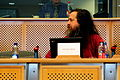 Simon Phipps - Stallman at the European Parliament (by-sa).jpg