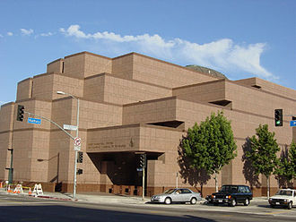 Simon Wiesenthal Center - Image: Simon Wiesenthal Center