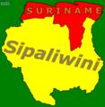Sipaliwini, Suriname.png
