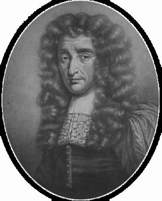 Edmund Berry Godfrey - Edmund Berry Godfrey