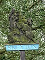 Skeyton Village Sign - geograph.org.uk - 528988.jpg